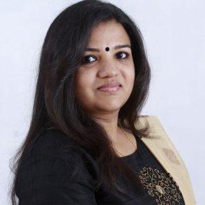 Dr.Jyothi K.V B.N.Y.S