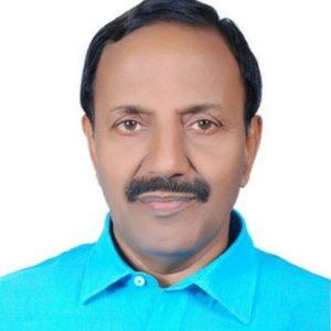 Dr.Babu Joseph N.D.(OSM)